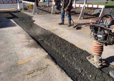 Website excavation 3